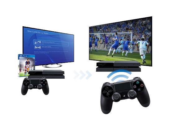 how to watch movies online on ps4