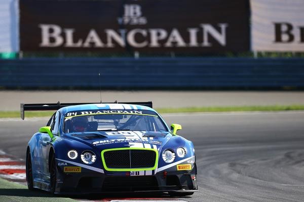 Top Gear host Chris Harris to race for Bentley | ZA TOP RANGE
