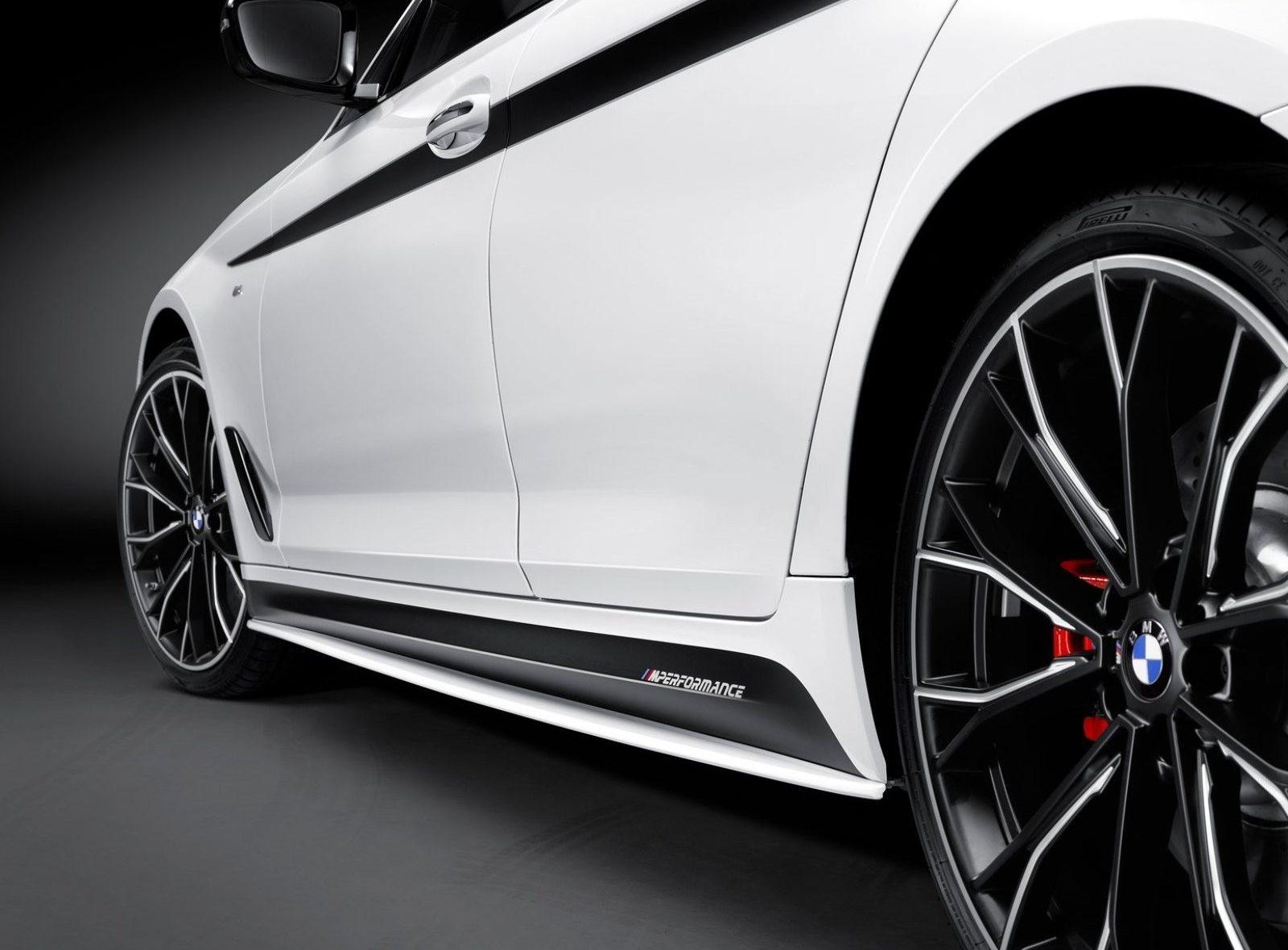2017 Bmw 5 Series M Performance Parts Wheels And Rims 2 Za Top Range